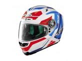 Helmet Full-Face X-Lite X-803 Mastery 33 Metal White
