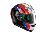 Helmet Full-Face X-Lite X-803 Ultra Carbon Replica 26 Casey Stoner Together