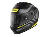 Helmet Full-Face X-Lite X-903 Airborne 12 Flat Black