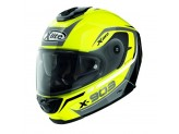 Helmet Full-Face X-Lite X-903 Cavalcade 23 Led Yellow