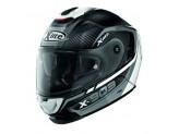 Helmet Full-Face X-Lite X-903 Ultra Carbon Cavalcade 11 Glossy
