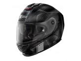 Helmet Full-Face X-Lite X-903 Ultra Carbon Modern Class 101 Glossy Black