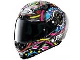 Helmet Full-Face X-Lite X-803 RS Ultra Carbon REPLICA 23 C. Davies