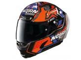 Helmet Full-Face X-Lite X-803 RS Ultra Carbon REPLICA 24 C. Stoner
