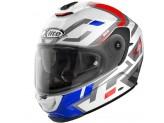 Helmet Full-Face X-Lite X-903 Impetus 31 Metal White