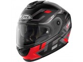 Helmet Full-Face X-Lite X-903 Impetus 29 Matt Black Red