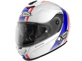 Helmet Full-Face X-Lite X-903 Senator 19 Metal White
