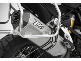 ZBMW522SSO - Exhaust Muffler Zard PENTA-R Carbon End Cap BMW R 1200 GS (13-18)