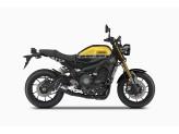 ZY102SKR - Full Exhaust Zard Stainless Steel Yamaha XSR 900 (16-19)