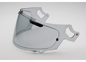 AR279100CH - Arai Smoke 50% Visor Racing Top VAS-V type