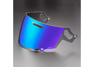 AR277200MB - Arai Visor Mirror Blue Compatible with VAS-V System