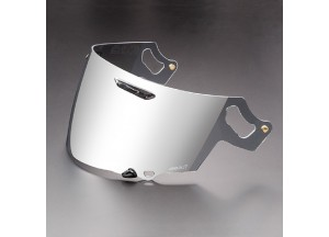 AR277200MS - Arai Visor Mirror Silver Compatible with VAS-V System