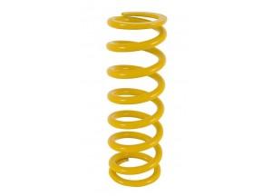 06320-17 - Molla Shock Absorber Ohlins MX & Enduro  205 mm 66 N/mm