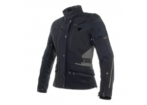 Jacket Dainese Carve Master 2 Lady Gore-Tex Black/Black/Ebony