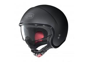 Helmet Jet Nolan N21 Classic 10 Flat Black