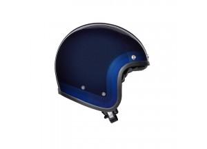 Helmet Jet Agv Legends X70 Trofeo Blue