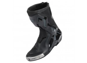 Leather Boots Racing Torque D1 Out Air  Dainese Black/Anthracite