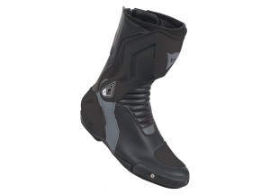 Leather Boots Racing Dainese Nexus Dainese Black/Anthracite