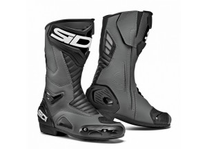 Boots Moto Racing Sidi Performer Black Black