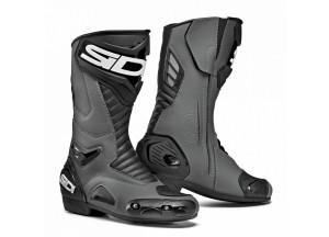 Boots Moto Racing Sidi Performer Lei Black Black