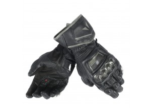 Motorcycle Gloves Dainese Druid D1 Black/Black/Black