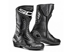 Boots Moto Racing Sidi Performer Gore-Tex Black Black
