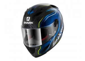 Full-Face Helmet Shark RACE-R PRO CARBON REPLICA GUINTOLI