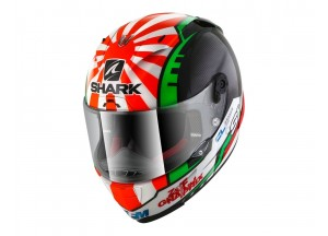 Full-Face Helmet Shark RACE-R PRO REPLICA ZARCO 2017