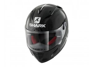Full-Face Helmet Shark RACE-R PRO CARBON SKIN Black