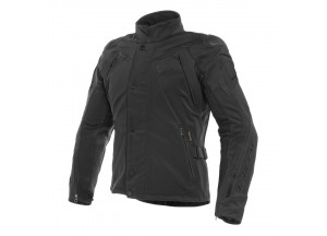Jacket Dainese D-Dry Rain Master Waterproof Black/Black/Black