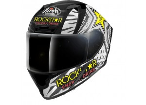Helmet Full-Face Airoh Valor Rockstar Matt