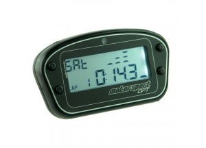 RTG GPS - Stopwatch GPT complete kit with GPS Module