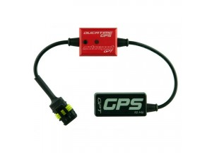 OC GPS D  - GPT GPS interface for Original Lap timer Ducati
