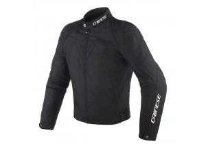 Jacket Dainese Tex Avro D2 Black/Black/Black