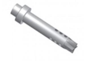 50.DK.033.0 - Mivv dB-killer d35 - d54 - L.190 mm- X-CONE PLUS (LP1)