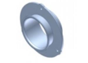 50.DK.052.0 - Mivv dB-killer GHIBLI racing d40 - d70 - L.25 mm