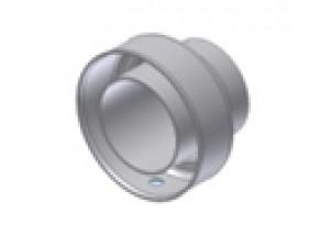 50.DK.067.0 - Mivv SPEED EDGE (R) dB-killer d40 - d61- L. 40 mm