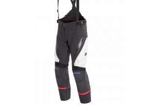 Motorbike Pants Man Dainese Gore-Tex Antartica Black Light Grey