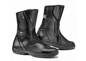 Boots Moto Racing Sidi Gavia Gore-Tex Black Black