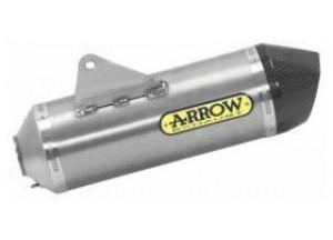 72624AK - Exhaust Muffler Arrow Race-Tech Aluminum KTM 690 SMC/ENDURO R (19)