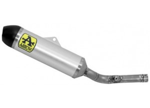 75168TAK - Exhaust Muffler Arrow Race-Tech Aluminum Kawasaki KX 450 F (20)