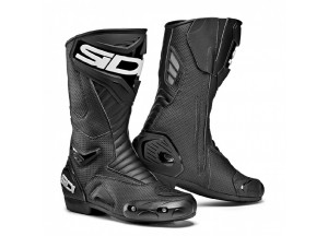 Boots Moto Racing Sidi Performer Air Black Black