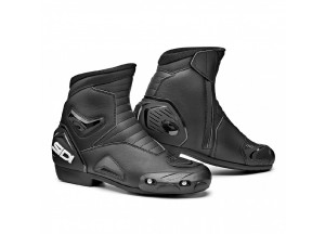 Boots Moto Racing Sidi Mid Performer Black Black