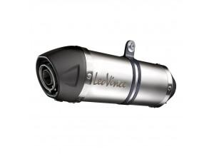 8725 - Muffler Exhaust Leovince SBK LV One  Evo II KTM 125 / 200 DUKE