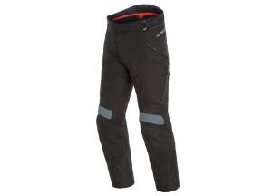 Motorbike Pants Man Dainese Gore-Tex Dolomiti Black Black Ebony