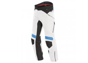 Motorbike Pants Man Dainese Gore-Tex Dolomiti Grey Black Blue