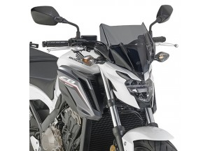 A1159 - Givi Specific screen, HONDA CB 650F (17 > 18)