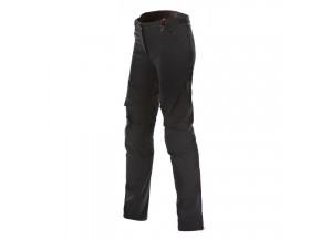 Pants Dainese New Drake Air Tex Lady Black