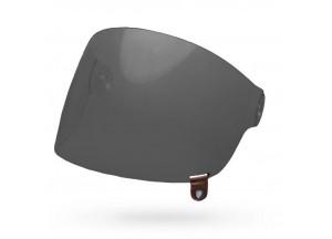 8013387 - Visor Bell Bullitt Flat Dark Smoke With Brown Tab