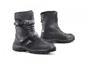 Boots Forma Adventure Riding Low Black